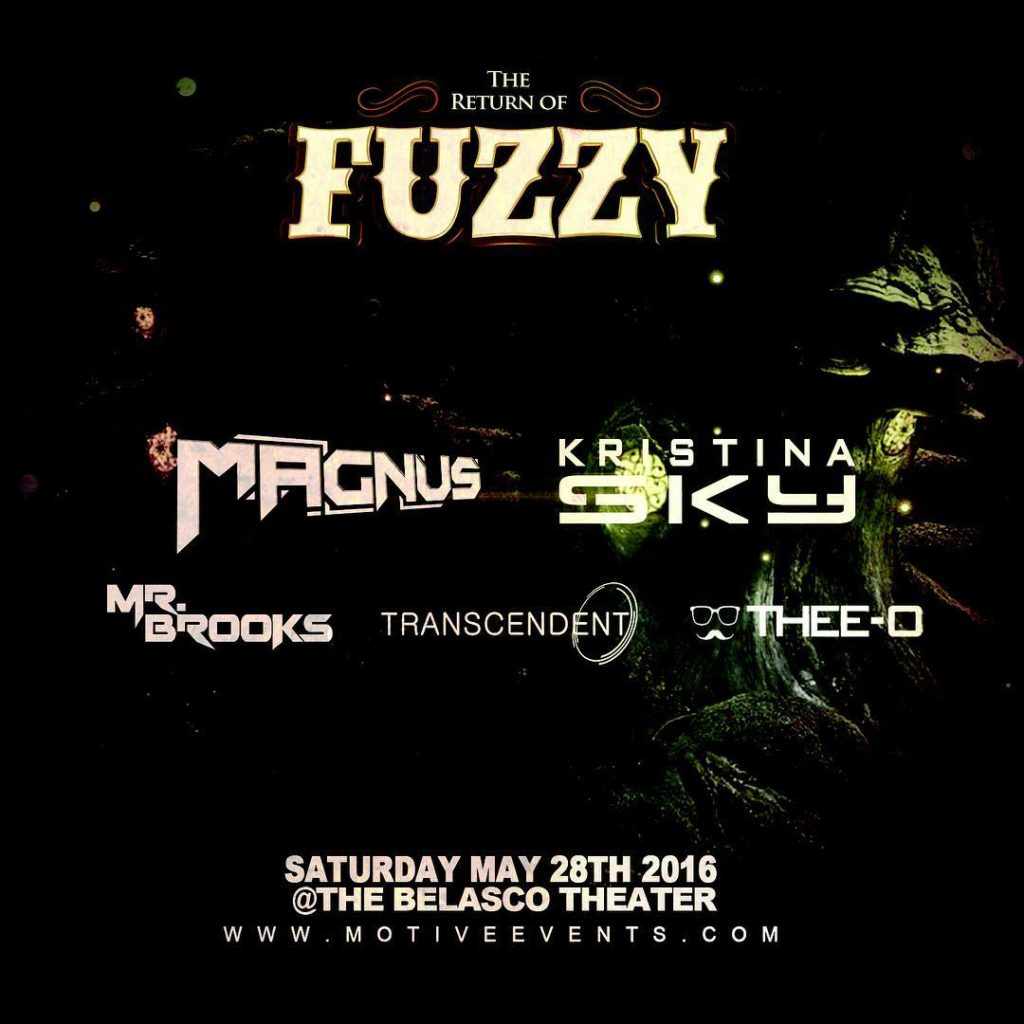 Whos ready for Fuzzy Festival?? We are a little overhellip