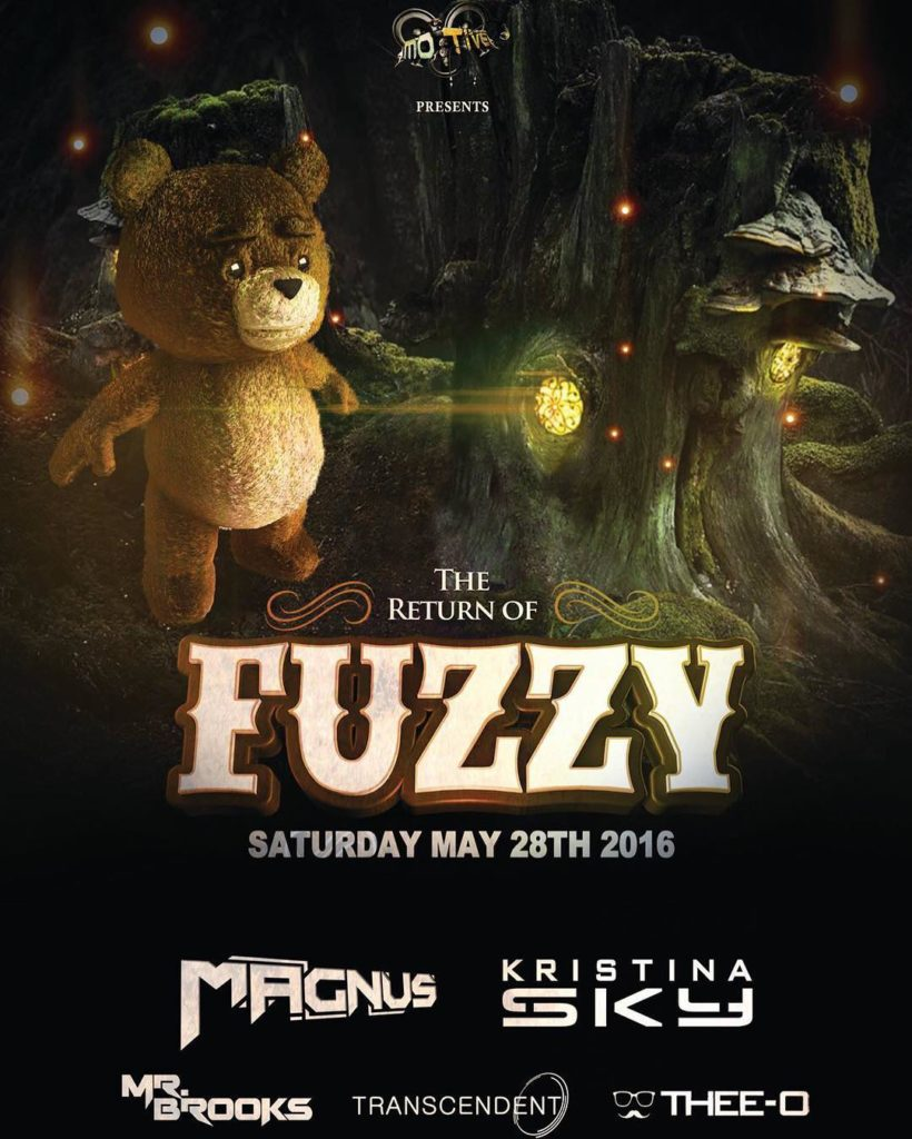 Get ready for Fuzzy Festival happening Saturday May 28th hellip