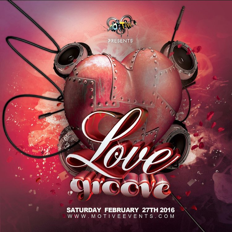 Make sure to get those early bird Love Groove ticketshellip