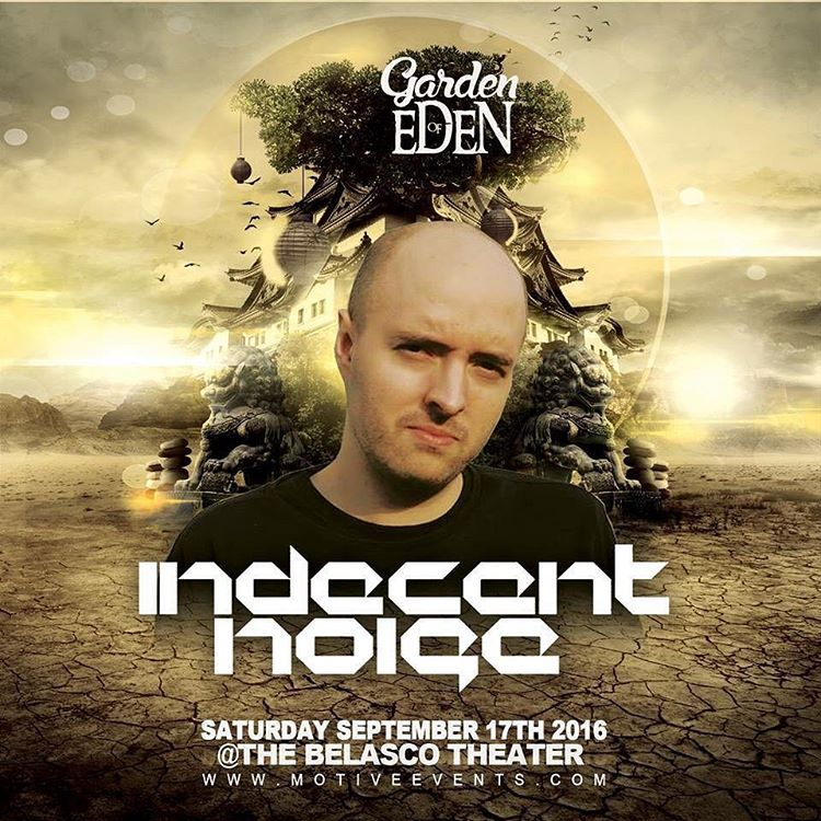 Whos ready to see Indecent Noise bring the noise alonghellip