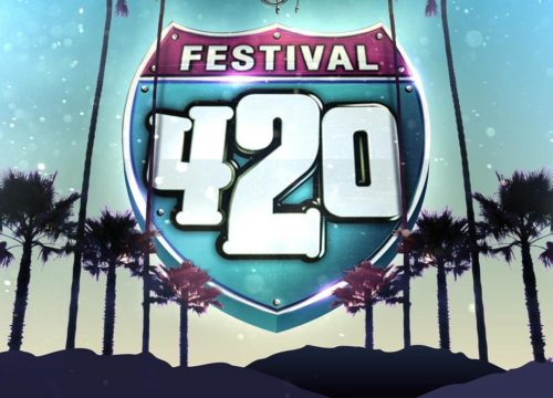 420 Festival is on the horizon! Get ready for an epic night! Get your early bird tickets at www.SeeTickets.us/The420Festival2017