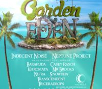 Garden Of Eden Is Back!!